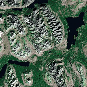 YukonSatelliteImage