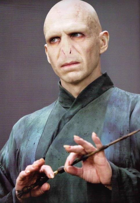 Yaris Voldemort