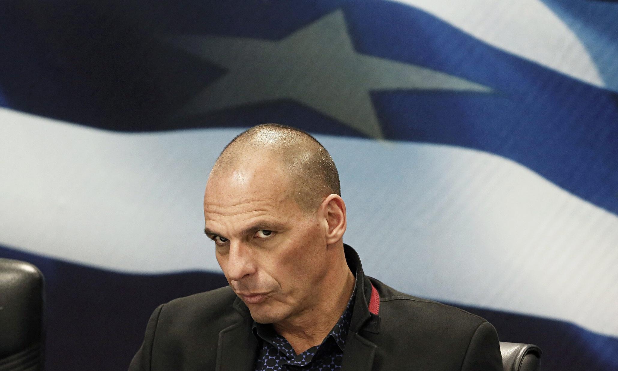 Lord Varoufakis