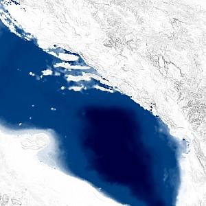 srtm 40 04 ocean mapped
